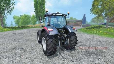 Case IH Puma CVX 160 Platinum Edition v1.1 pour Farming Simulator 2015