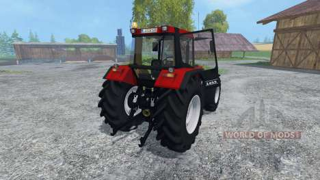 Case IH 1455 XL v1.1 für Farming Simulator 2015
