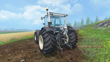 Hurlimann H488 Weiss für Farming Simulator 2015