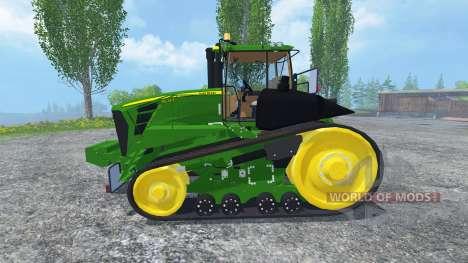 John Deere 9630T pour Farming Simulator 2015