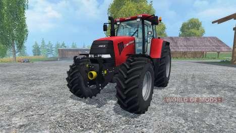 Case IH CVX 175 v2.0 für Farming Simulator 2015