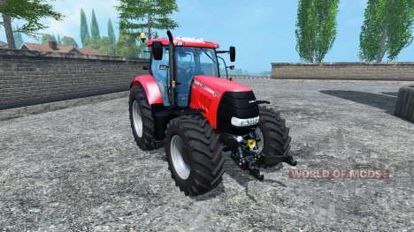 Case IH Puma CVX 230 v1.1 für Farming Simulator 2015