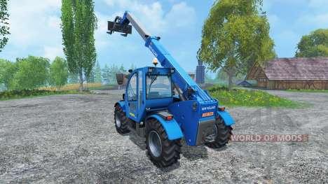 New Holland LM9.35 für Farming Simulator 2015