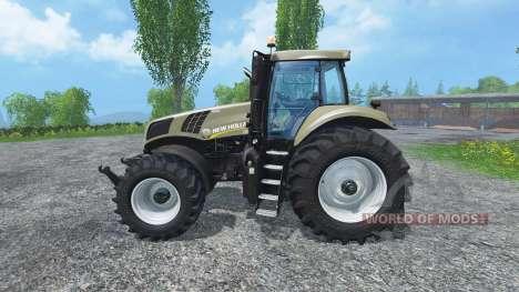 New Holland T8.435 v2.1 pour Farming Simulator 2015