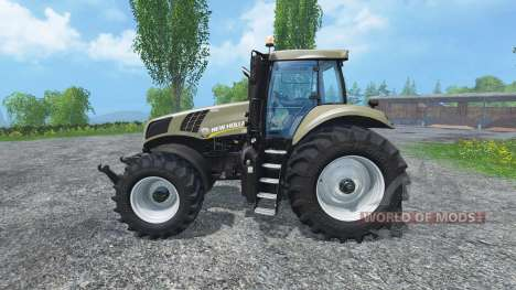 New Holland T8.435 v2.1 für Farming Simulator 2015