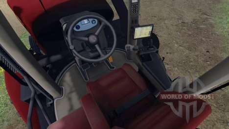 K-9450 Kirovets pour Farming Simulator 2015