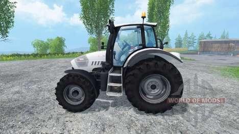 Hurlimann XL 150 pour Farming Simulator 2015