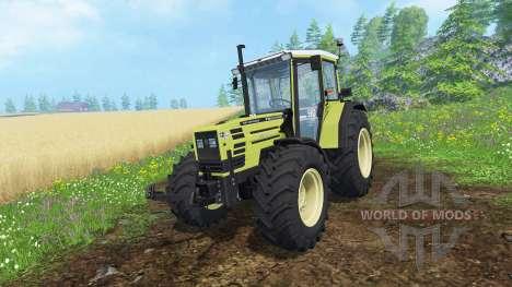 Hurlimann H488 für Farming Simulator 2015
