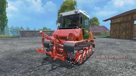 W-150 v0.9 für Farming Simulator 2015