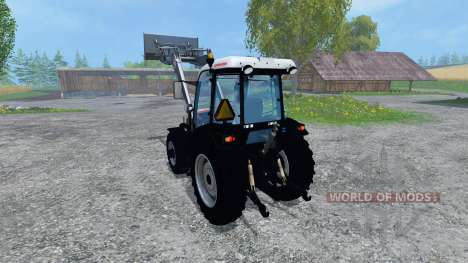 Ursus 8014 H FL pour Farming Simulator 2015