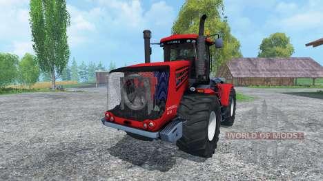 K-9450 Kirovets v2.0 für Farming Simulator 2015
