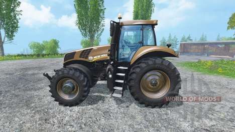 New Holland T8.435 Color Choice v2.0 für Farming Simulator 2015