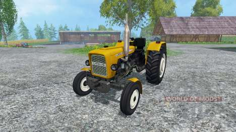 Ursus C-330 Yellow für Farming Simulator 2015