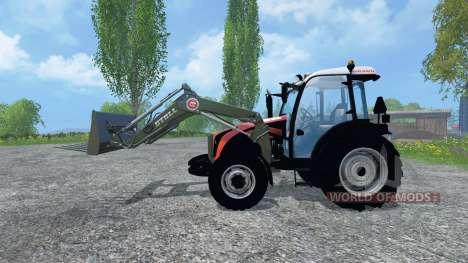 Ursus 8014 H FL für Farming Simulator 2015
