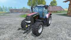 Case IH Puma CVX 160 Platinum Edition v1.1