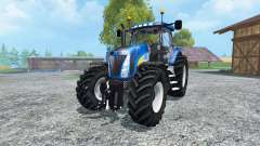 New Holland T8020 v2.0