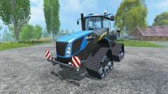 New Holland T9.565 ATI für Farming Simulator 2015