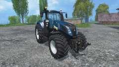 New Holland T8.435 v2.3 für Farming Simulator 2015