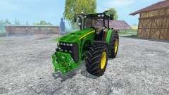 John Deere 8530 v2.0