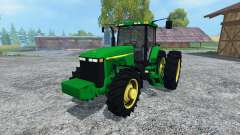 John Deere 8400 v3.0