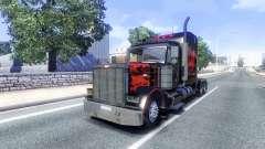 Peterbilt 379 [Fixed] pour Euro Truck Simulator 2