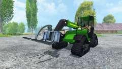 John Deere 3200 Crawler