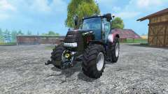 Case IH Puma CVX 160 Platinum Edition