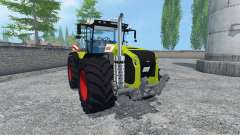 CLAAS Xerion 5000 v2.0 clean
