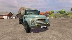 ZIL 130 v2.0 pour Farming Simulator 2013