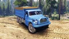 Tatra 148 für Spin Tires