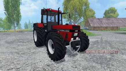 Case IH 1455 XL v1.1 pour Farming Simulator 2015