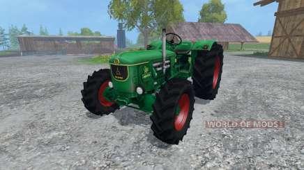Deutz-Fahr D 8005 für Farming Simulator 2015