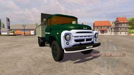 ZIL 130 MMZ 4502 für Farming Simulator 2013