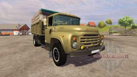 ZIL 130 für Farming Simulator 2013