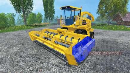 New Holland FX48 pour Farming Simulator 2015