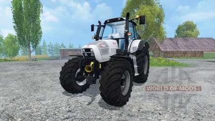 Hurlimann XL 150 für Farming Simulator 2015
