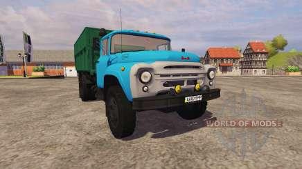 ZIL 130 MSW 554 für Farming Simulator 2013