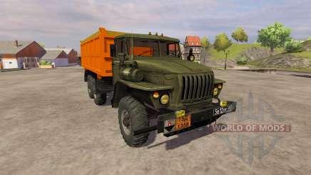 Ural-4320 für Farming Simulator 2013