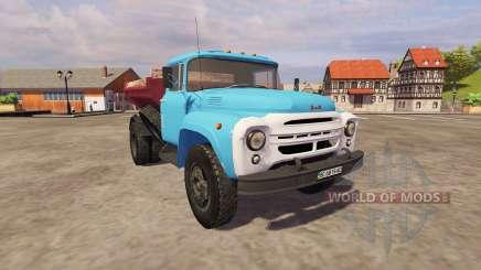 ZIL 130 MSW 555 für Farming Simulator 2013
