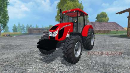 Zetor Forterra 140 HSX für Farming Simulator 2015