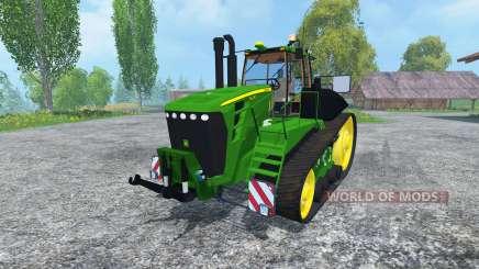 John Deere 9630T für Farming Simulator 2015