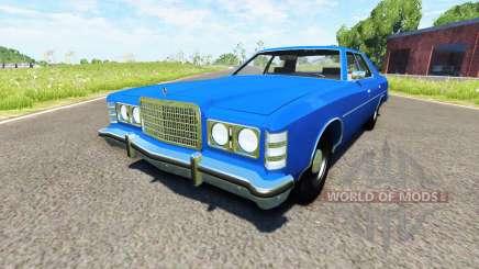 Ford LTD 1975 für BeamNG Drive