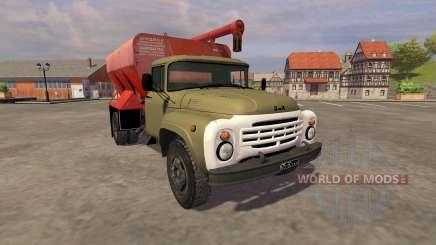 ZIL 130 PCC-100 für Farming Simulator 2013