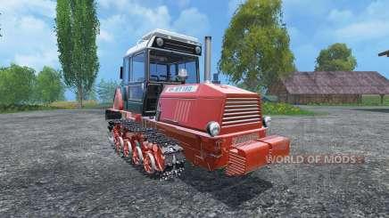 W-150 v0.9 pour Farming Simulator 2015