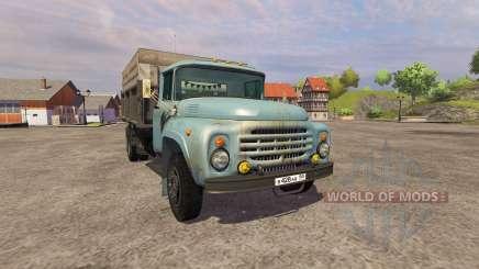 ZIL 130 v2.0 für Farming Simulator 2013