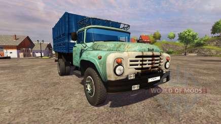 ZIL 130 Bauer für Farming Simulator 2013