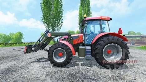 Ursus 15014 FL pour Farming Simulator 2015