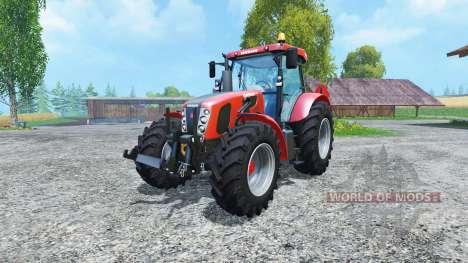Ursus 15014 FL für Farming Simulator 2015