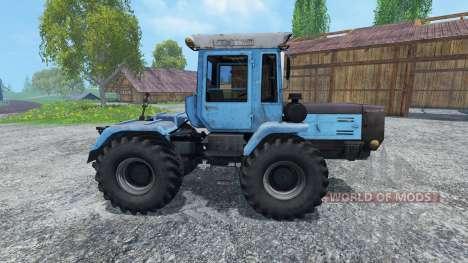 HTZ-17221 pour Farming Simulator 2015