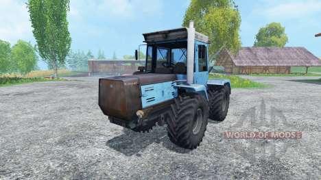 HTZ-17221 v2.0 pour Farming Simulator 2015